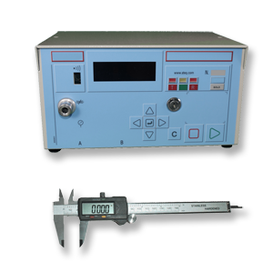 Test & Calibration Equipment