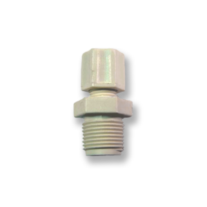 CA Series Compression Fittings
