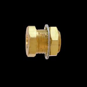 FCBH Series Brass Bulkheads