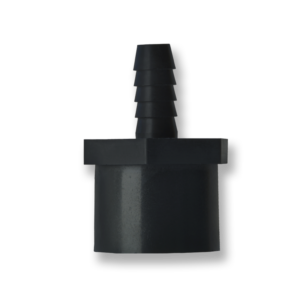 AFH Series Barbed Plastic Adapters