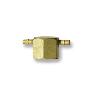 FTM Series Brass Adapters