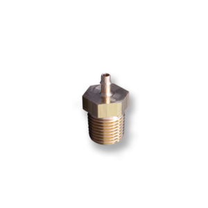 MA Series Brass Adapters