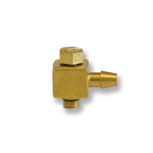 AED Series Brass Adapters