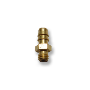 DCP Series Brass Adapters