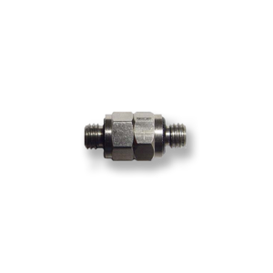 ILA Series Nickel-Plated Adapters