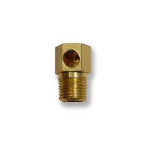 MEF Series Brass Adapters
