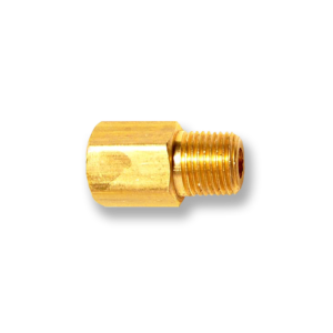 NPRT Series Brass Pipe Adapters