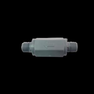 SPC Series Plastic Check Valves