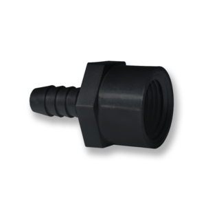 AFB Series Plastic Blunt End Adapter