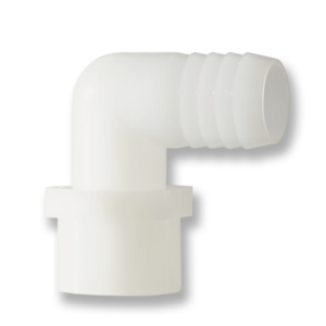 AFLH Series Plastic Elbow Adapters