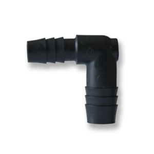 L Series Plastic Barbed Connector