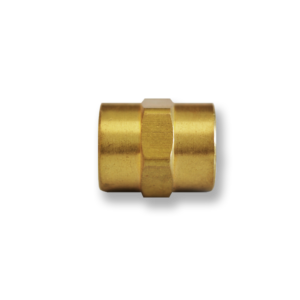 BFC Series Brass Couplers