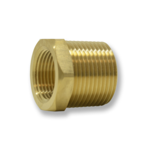 HRB Series Brass Reducer Bushings