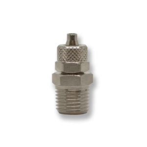 MCC Series Metal Compression Fitting