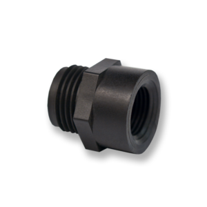 MGHF Series Garden Hose Fittings