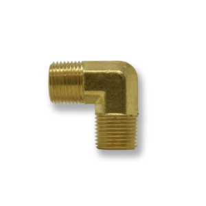 BME Series Elbow Pipe Connector